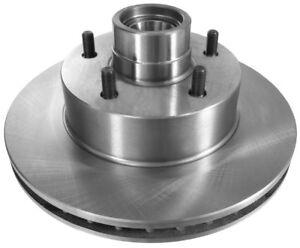 Disc Brake Rotor-Performance Plus Brake Rotor Front Tru Star 493560