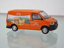 Rietze 31625 - 1:87 - Volkswagen T5 GP Zweifel (CH) - NUOVO in scatola originale