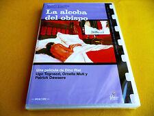 La stanza del vescovo / LA ALCOBA DEL OBISPO - Italiano/Español - Precintada