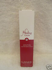 LANZA HEALING Professional Cream Hair Color (Levels 1 thru 7) ~ 3 fl oz