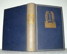 Poems Of Spenser, W.B. Yeats, The Golden Poets, HB, The Caxton Publishing, c1906