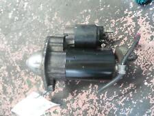 AUDI A4 STARTER MOTOR PETROL, 2.0, B6, 07/01-02/05 BOSCH 06B911023