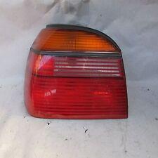 Fanale posteriore sinistro sx Volkswagen Golf 3 1997 usato (3298 64-4-C-1)