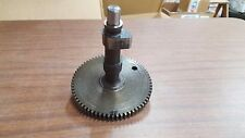 11hp Briggs and Stratton Horizontal Shaft Engine Model 252417 Camshaft