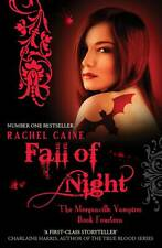 Fall of Night: Morganville Vampires Book 14, Rachel Caine, New Book