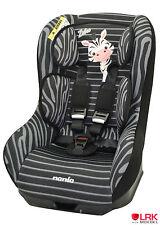 Osann Safety Plus NT Zebra Baby Moebel Kindersitz Autositz Auto KFZ 0-18 KG