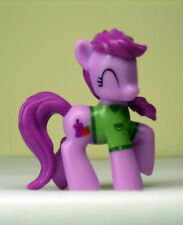 My Little Pony Blind Bag berryshine WAVE 17 INCUBO NOTTE magia dell'amicizia