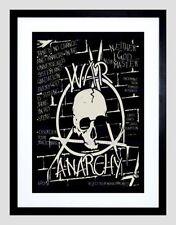 Graffiti Framed Decorative Posters & Prints