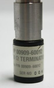 HP 00909-60012