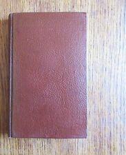SIMENON LE VOYAGEUR DE LA TOUSSAINT Gallimard 1941 1° d'édition relié
