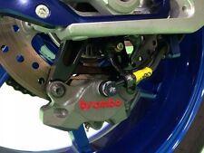 BMW S1000RR HP4 Brembo P2 84mm Caliper underslung Bracket Adapter Hanger