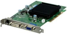 MSI NVIDIA GEFORCE 6200AX NX6200AX-TD256H AGP 256MB DDR2