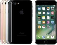 Apple iPhone 7 - 128GB - All Colors (Factory GSM Unlocked; AT&T / T-Mobile)