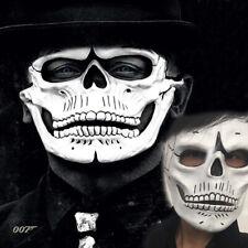 Festa di Halloween Casa Stregata sostegni 007 Ghost Dawn omicidio MACELLAIO IN RESINA