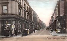 Luton. Wellington Street # 39704 by Frith.