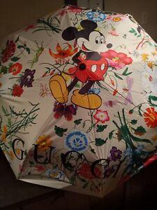 Mickey Mouse umbrella ☂️New hot item!!! stylish fashion umbrella must have ☂️