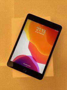 Apple iPad Mini (5th Generation) 64GB, Wi-Fi, 7.9in - Space Grey - VGC