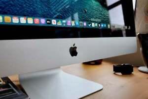 """iMac 27"""" Core i7 3.5 GHz 1TB SSD 16 GB RAM,4GB GTX ,UPGRADED  Warranty"""