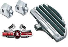 Kuryakyn 7916 ISO Rear Floor Board & Adapter KIT Yamaha V Star 1100