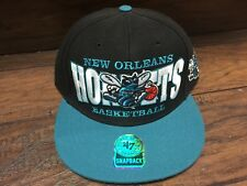huge selection of 43912 07ee6 20766   New CHARLOTTE HORNETS NBA Basketball Player 47 Snapback CAP ~ Hat