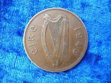 Ireland Eire Penny 1948 aEF