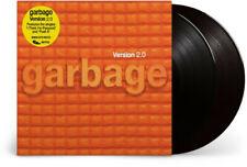 Garbage - Version 2.0 [Remastered] [New Vinyl LP] Rmst, UK - Import