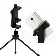 Tripod Bracket Mount Holder Adapter Clip FOR Mobile Phone iphone 7 7plus 6/6s