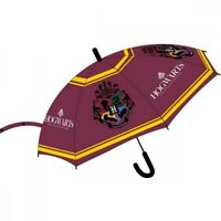 HARRY POTTER PARAPLUIE ROUGE