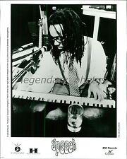 Speech   EMI/Chrysalis Original Music Press Photo
