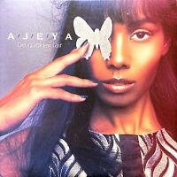 Ajeya CD Single De Quoi J'Ai L'Air - Promo - France (EX+/M)