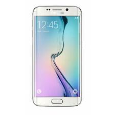 Samsung Galaxy S6 EDGE SM-G925F 64GB - Weiss ...NEU...