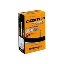 CONTINENTAL R28 TOUR 700 x 32 - 47C ROAD TOURING bici tubo interno-Schrader