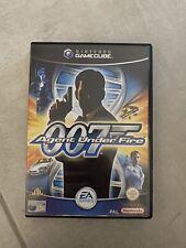James Bond 007: NightFire pour GameCube