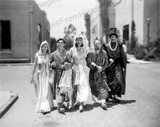 8x10 Print Eddie Cantor Gypsy Rose Lee Ali Baba Goes to Town 1937 #ECAB