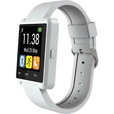 Slide SW100-WH Smart Watch Compatible With Android And iOS