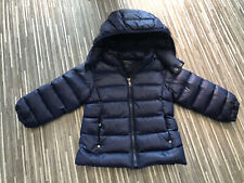 Polo Ralph Lauren Boys Down Filled Coat Age 2 Years