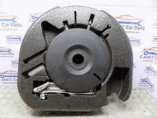 Audi TT Mk1 8N Roadster Convertible Tool Kit Tray Wheel Well