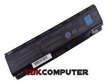 4400 mAh Battery For Toshiba PA5023U-1BRS PA5024U-1BRS PA5025U-1BRS PA5026U-1BRS