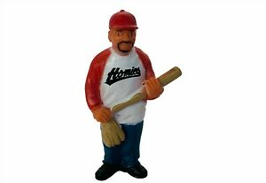 Homies figure urban vinyl Hispanic palermos mijos Global vtg baseball soft ball