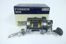 SHIMANO TYRNOS 30II Conventional Reel - USED - EXCELLENT W/BOX