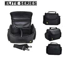 Camera Case bag For Canon PowerShot SX280 SX60 HS SX170 IS SX520 SX400 & More
