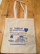 'Parham Airfield Museum' 390th Bomb Group Lightweight Cotton Shopping Bag