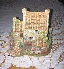 Lilliput Lane Cottage Runswick House