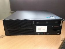 Lenovo ThinkCentre M92p Intel Core i5-3470 3.2Ghz/4096M/500GB/DVDRW/Win 10