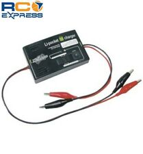 Muchmore Racing LI-Pocket Lipo Charger 1-4 Cell Auto MMRMMCTXLI