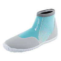 NeoSport 3mm Low Top Boot Womens Scuba Boots