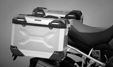 SW Motech TRaX Adventure Pannier System BMW R1200GS 04-12 (NOT Trax Evo)