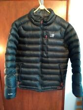 Karrimor Ice Down Jacket Mens XL (Fits large)