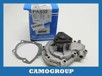 Water Pump Graf For RENAULT Safrane 92 96 PA532 7701466788
