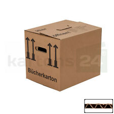 30 Book Boxes Folder Boxes Moving Boxes Relocation) Folder